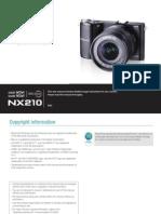 NX210 English