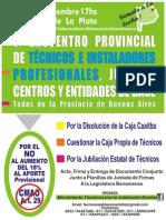 Afiche Encuentro Pcial 1