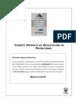5. MODULO_04 Resolución de Problemas Para Mejorar Las Capacidades Matemáticas de Los Docentes
