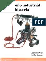 El Diseño Industrial en La Historia