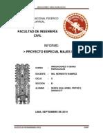 Proyecto Especial Majes Siguas