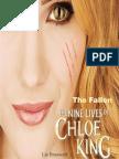 (Saga Nine Lives of Chloe King
