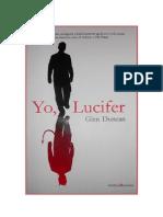 Glen Duncan - Yo, Lucifer