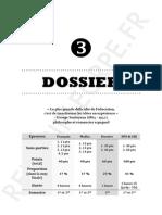 III.3 - Le dossier du CRPE