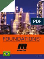 Foundation Martin F4 BR 2012