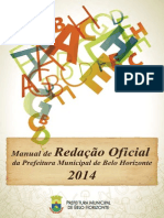 Manual de Redacao Oficial2014
