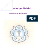 Lila Kalvalya Vahini ( El Juego de La Liberacion ) Sathya Sai Baba