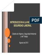 Clase No1 Introduccion H y S Marco Legal -Modo de Compatibilidad