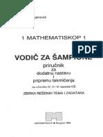 Stojanovic - Vodic za sampione