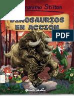 Dinosaurios en Acción