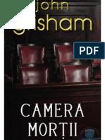 John Grisham - Camera Mortii