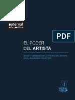 Paternal Arte y Política 2013