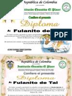 Diploma 0-5-9 I.E. El Placer Muestra 2010 2011 2012 2013 Para Lucelly (2)