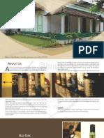 Adinco Botique Distillery