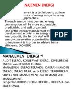 01 Manajemen Ebt Sistem Energi
