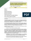 Decreto 54-1990 Nomenclator Actividades M-i-n-p - Vigente Dt 5ª Ley 2-2006