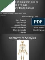 Chromatography Presentation
