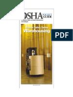 OSHA 3220 Warehouse Safety