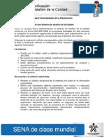 Actividad Planificacion - Semana 1 -- Heiner Fonseca