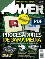 POWER Procesadores de Gama Medi - Desconocido