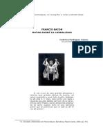 Notas Sobre La Carnalidad-federico_rodriguez