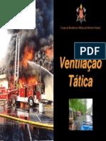 Ventilação Táctica - Com Vídeo v2