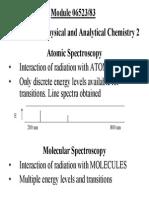 06523-83 20Molecular 20Spectroscopy 20UV
