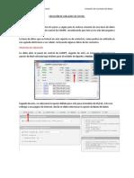 Creación de Una Base de Datos PDF (1)