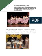 Danzas Tradicionales de La Provincia de Darién