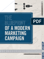 Blueprint of a Modern Marketing Campaign Digital 130822152137 Phpapp02