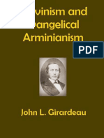 Calvinism and Evangelical Arminianism Girardeau Jo