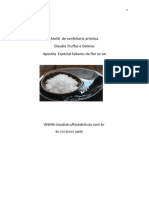 Apostila Especial Flor de Sal PDF