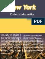 informatica proyect