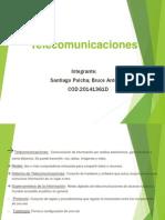 Telecomunicaciones cb601m