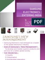 Samsung Electronicsfinal