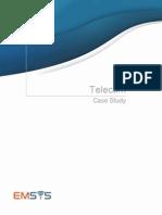 EMSYS CaseStudy Telecom 1 0