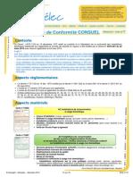 SEQUELEC_Fiche Attestation Conformité Consuel_2010-12