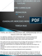 Diapositivas Lic Teresa
