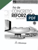 Diseño de Concreto Reforzado Completo