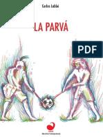 La Parvá - Carlos Labbé y Sangría Editora