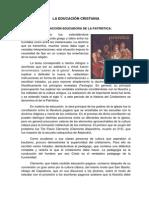 Informe Patristica y Monastica(1)
