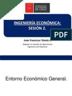 Sesion 2 Ingenieria Economica