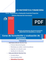 08 Fundamentos de Matemáticas Financieras