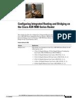 Configuraciones ASR9006