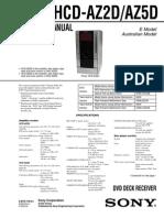 Sony Hcd-Az5d Az2d[1]