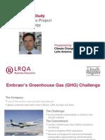 Carbon Disclosure Project Verification Strategy