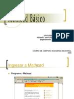 MathCad Basico