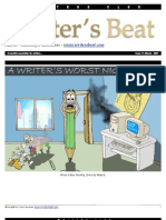 Writer's Beat Issue #11