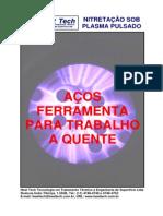 Folder Acos Ferramenta h13