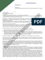 Clases de Derecho Internacional Privado